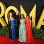 """Netflix elimina los subtítulos en español de España de la película """"Roma"""""""
