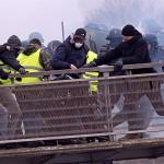 """Francia pide a Italia no entrometerse en protestas de """"chalecos amarillos"""""""