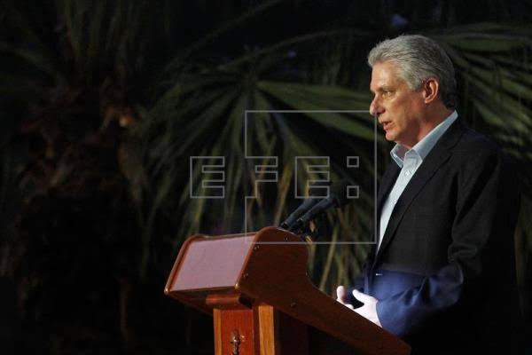 Cuba divulga texto constitucional que irá a referendo este 24-F