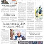 Edición impresa del 25 de enero del 2019