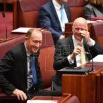 Ataque informático al Parlamento australiano fue dirigido por país extranjero