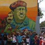 """Para el chavismo, EE.UU. es el culpable de las """"penurias"""" que vive Venezuela"""