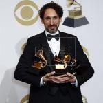 Daversa, el trompetista que ganó tres Grammys con un disco con indocumentados