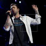 """Maroon 5 asume la """"pesadilla"""" de protagonizar una Super Bowl con polémica"""