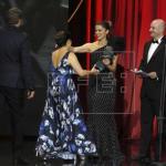 """Roma"", del mexicano Alfonso Cuarón, Goya a la mejor película Iberoamericana"