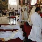 """Consolidar formación sacerdotal, clave para lograr """"tolerancia cero"""" al abuso de menores"""
