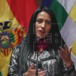 Bolivia impide el envío ilícito de una pieza prehispánica a Estados Unidos