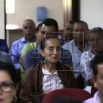 Ley de reconciliación no se aplicará a crímenes lesa humanidad en El Salvador