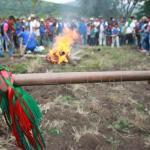Al menos 356 indígenas están confinados en Colombia por enfrentamientos