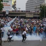 Aumentan los países donde es peligroso ejercer el periodismo