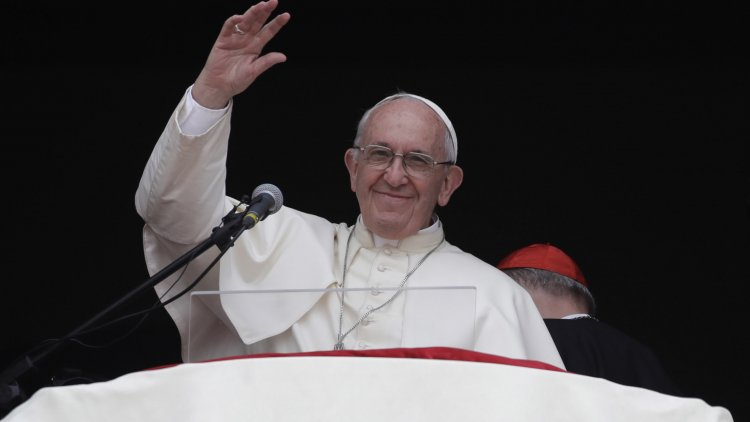 El Papa Francisco pidió perdón a los argentinos «que puedan sentirse ofendidos» por sus gestos