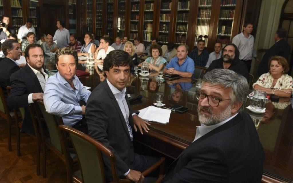 Vidal convocó a los docentes a una nueva reunión paritaria para el miércoles 21