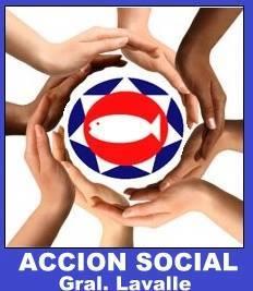 ACCION SOCIAL GENERAL LAVALLE INFORMA: