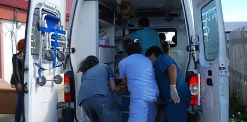 Dolores: una mujer murió tras despiste y vuelco en la Autovía 2