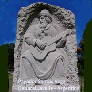 Fiesta Nacional Semana de Santos Vega