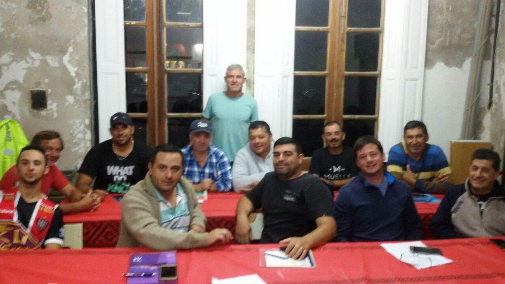 Comenzaron Los Cursos de Náutica dictados por el Club Náutico General lavallle enla Casa de la Cultura
