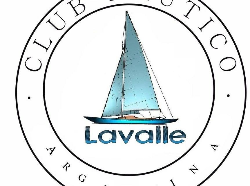 1° clase de práctica de vela. CLUB NAÙTICO LAVALLE