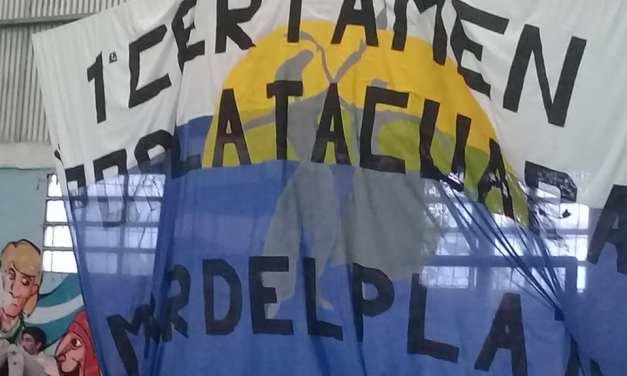 FELICITACIONES – GRUPO DE DANZAS FLOCLORICAS AMANECER SANTOS VEGA ..MARCANDO LA DIFERENECIA