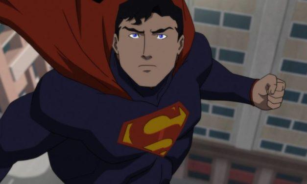 Estrenos  Llegan dos nuevas aventuras de Superman para animar el verano