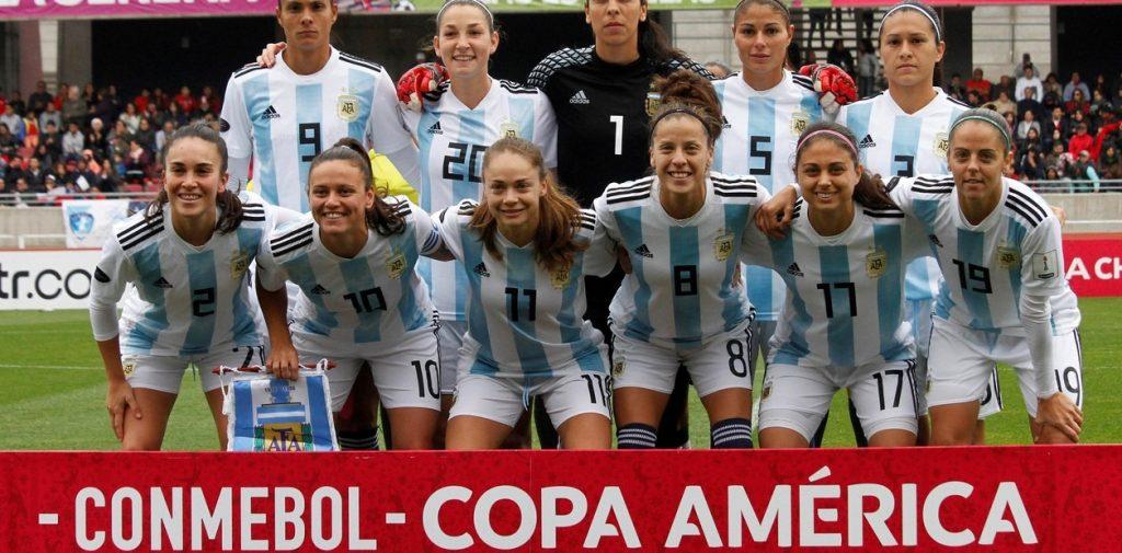Vuelta al ruedo  La Selección femenina se pone a punto para la Copa de las Naciones