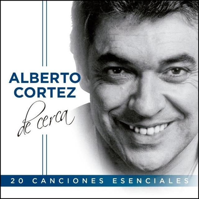 José Alberto García Gallo (Rancul, La Pampa, 11 de marzo de 1940-Móstoles, Madrid, España, 4 de abril de 2019),1 más conocido como Alberto Cortez, fue un cantautor y poeta argentino.