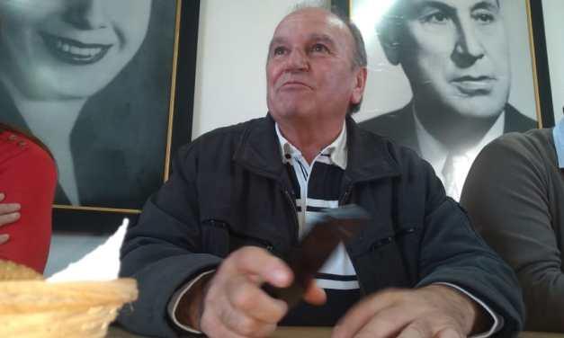 """Vasco Goicoechea: """"La Junta Provincial Electoral aún no se expidió"""""""
