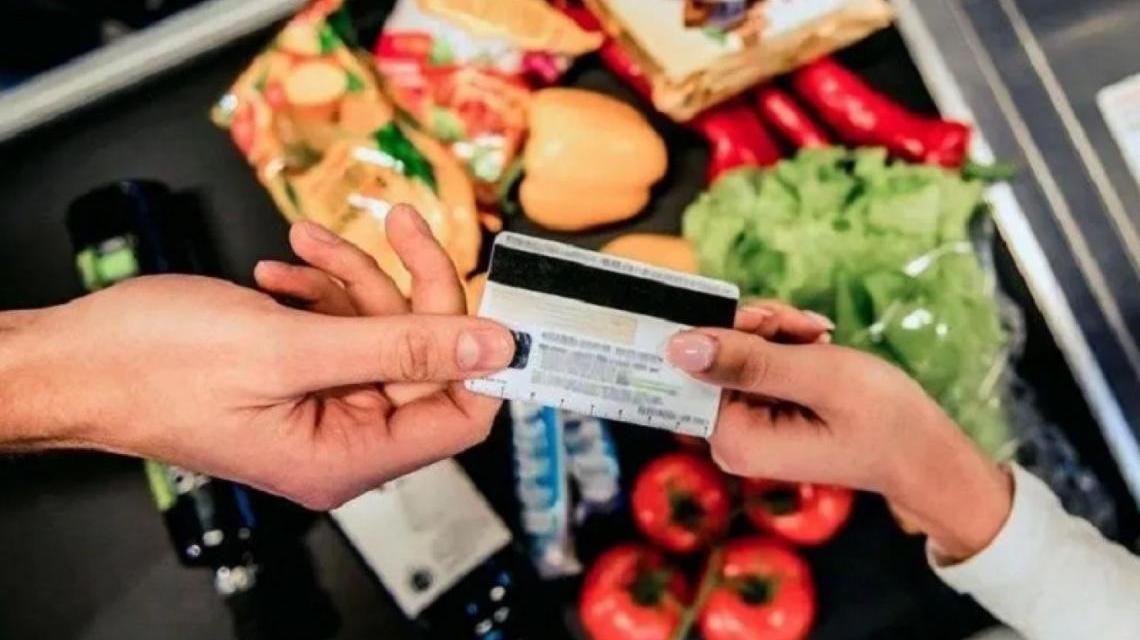 Tarjeta alimentaria: ¿cómo y cuándo comienza a distribuirse en la Provincia?
