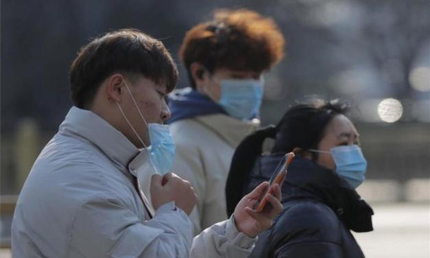 La OMS advirtió de que habrá más casos en todo el mundo del coronavirus