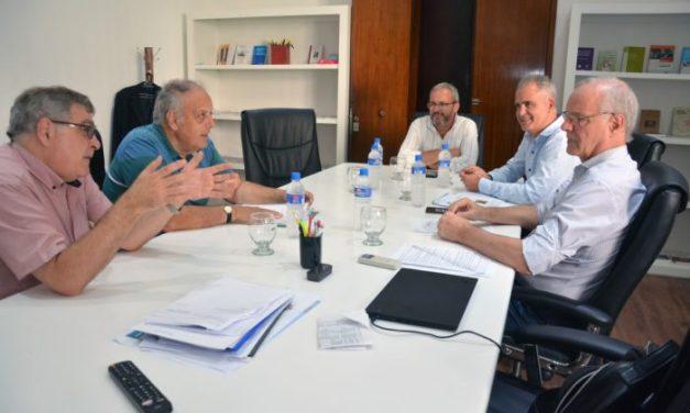 CONTACTO RADIO – HABLAMOS CON EL DIRECTOR DE SALUD – DR GUSTAVO DUBSKY