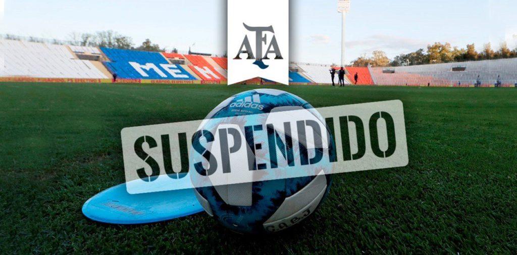FUTBOL  Sin fútbol por presión de los jugadores