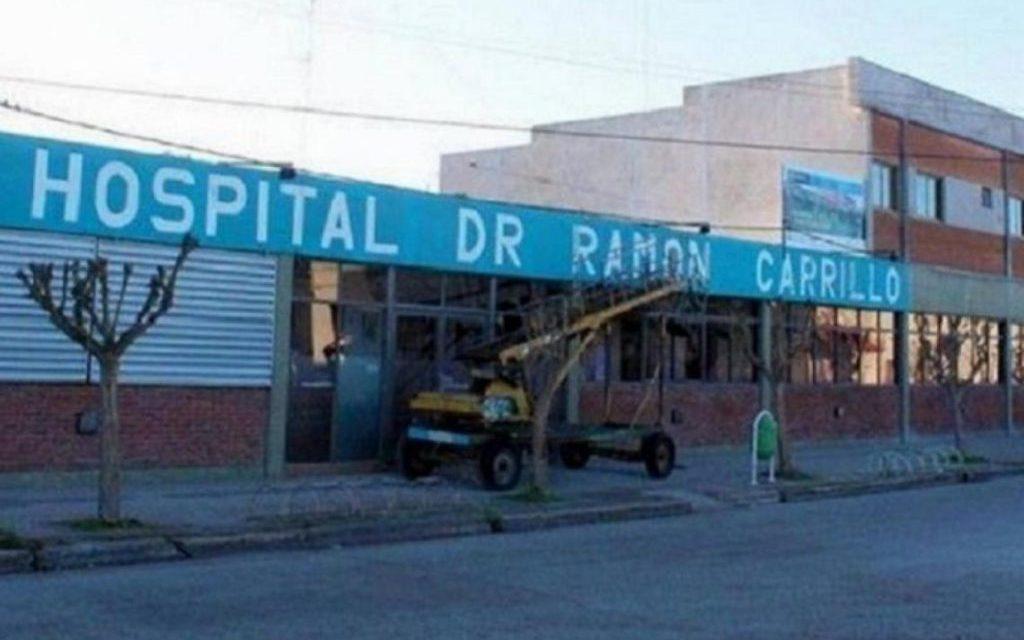 Coronavirus en Argentina: en Castelli activan el protocolo por un caso sospechoso