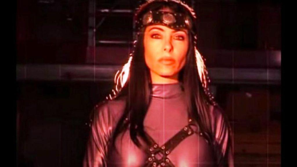 Dolor en la cultura Falleció Natacha Durán, ex «chica Sofovich» y conductora de «El Garage»