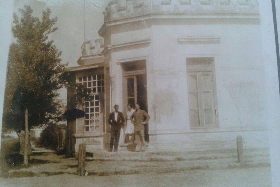 COMENZAMOS  «CAMINANDO POR EL CENTRO HISTÓRICO DE NUESTRA CIUDAD»