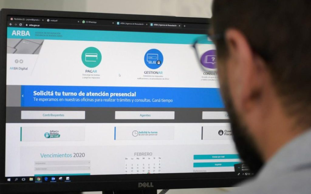 ARBA permitirá regularizar deudas vencidas al 31 de mayo de 2020 a través de un plan de pagos