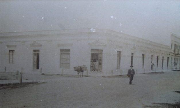 CONTINUACIÓN DE LA CAMINATA HISTÓRICA ( Entrega 14 )