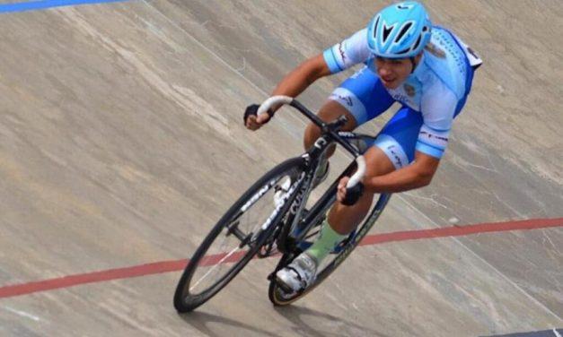 La maravillosa historia de vida y esfuerzo de Lucas Vilar, ciclista campeón del Partido de La Costa