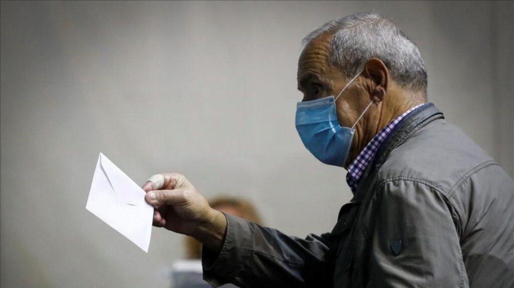 PASO 2021: cuáles serán los protocolos y las medidas sanitarias en los lugares de votación