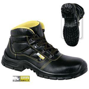 RARAU-S3-cipela-visoka Zaštitna radna opreme i sredstava