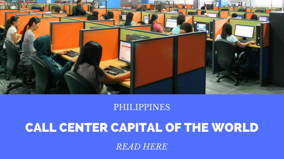 How India Lost the 'Call Center Capital of the World' Title to the Philippines