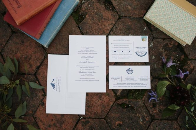 Tips For Planning Your Wedding Invitations Boston