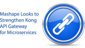 Kong Launches Enterprise Edition of API Platform - Container