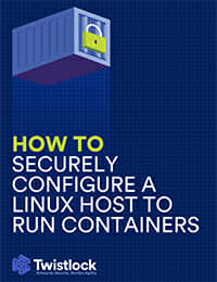 How to Securely Configure a Linux Host