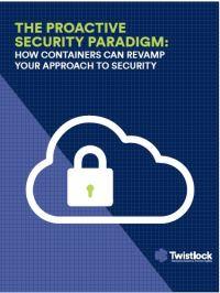 Proactive Security Paradigm