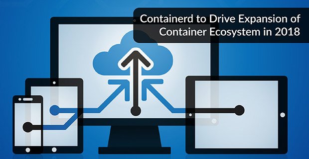 Containerd Expansion Container Ecosystem