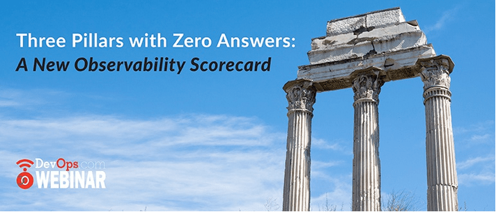 Three Pillars with Zero Answers: A New Observability Scorecard