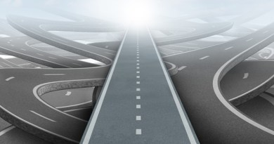 Multiple Paths to Kubernetes Adoption Lie Ahead