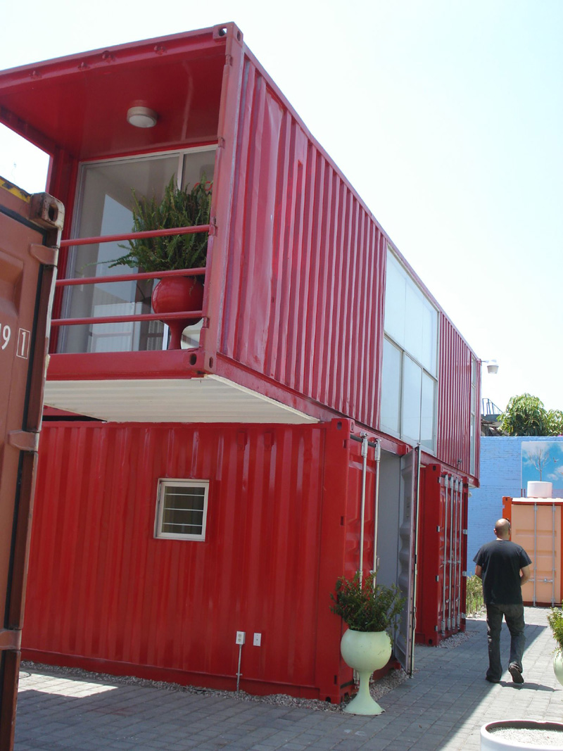Storage And Shipping Container Homes Container King