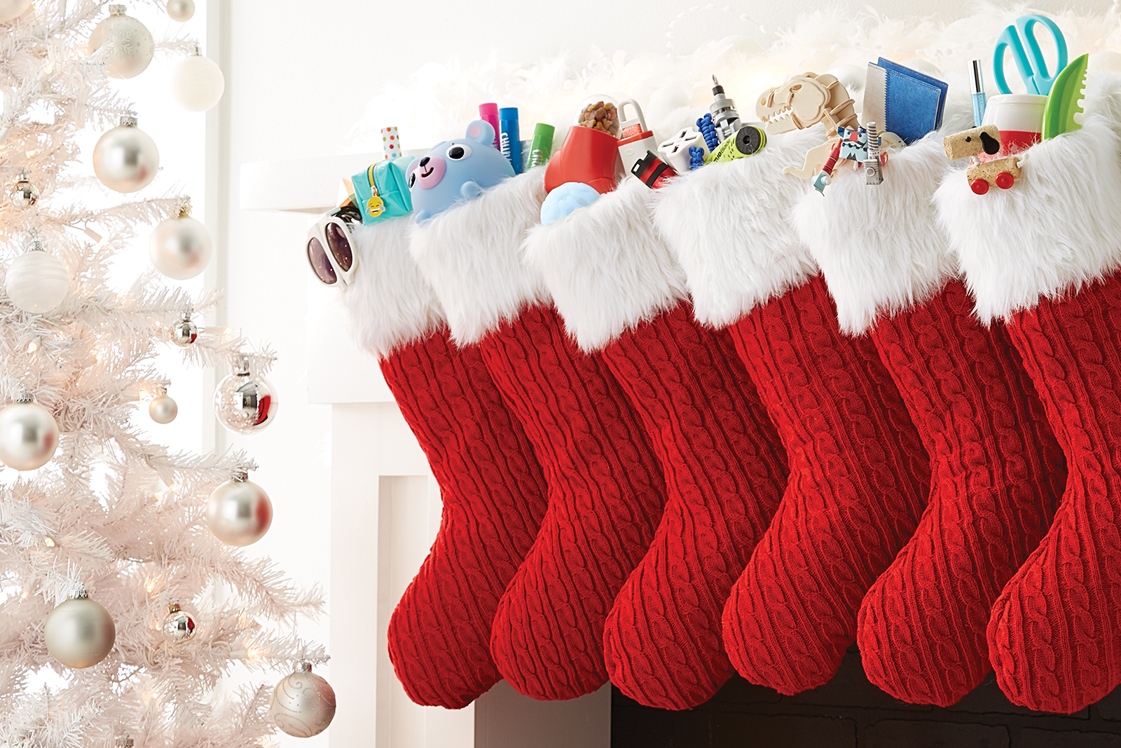Stocking Stuffers For The Hard To Buy For On Your List