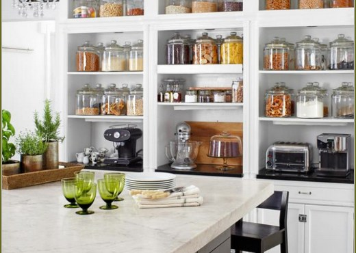 The Easiest Way To Organize Your Kitchen Cabinets Contain Yourself - How to organize your kitchen cabinets