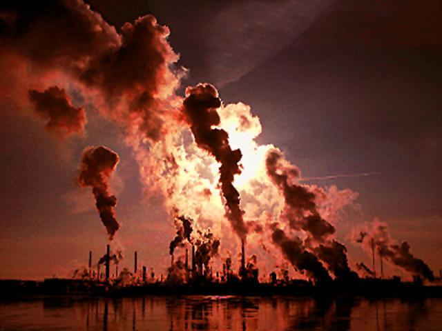 imagenes y fotografías de la contaminación (1/4)
